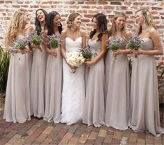 http://fashiongarments.biz/products/2017-gray-bridesmaid-dress-long-chiffon-dress-elegant-sweetheart-strapless-sleeveless-bride-robe-girl/,   	 	,   , fashion garments store with free shipping worldwide,   US $86.98, US $82.63  #weddingdresses #BridesmaidDresses # MotheroftheBrideDresses # Partydress
