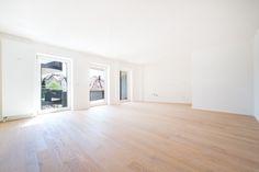 Nymphenburg: Erstbezug: Lichterfüllte 3,5-Zimmer-Wohnung mit hochwertiger Ausstattung und Südbalkon Details: http://www.riedel-immobilien.de/objekt/3082