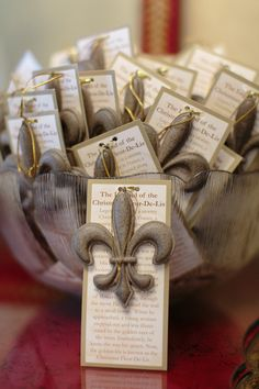 New Orleans Mardis Gras Theme | Themed weddings, Favors and Weddings