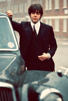 Paul McCartney (b. June 18, 1942)