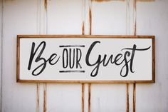 handmade home decor Love this for the guest room. Home Decor Signs, Easy Home Decor, Handmade Home Decor, Home Decor Kitchen, Home Decor Bedroom, Kitchen Ideas, Kitchen Decor Signs, Bedroom Ideas, Diy Signs