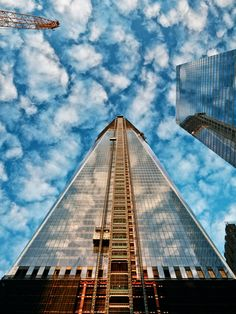 One World Trade Center... and 9 More Feats of Mega-Engineering    Read more: One World Trade Center... and 9 More Feats of Mega-Engineering - Popular Mechanics