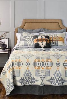 #western Arrowhead Western Bedding