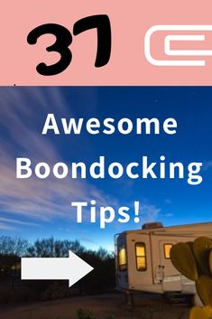 Awesome Boondocking Tips! If you are a newbie to boondocking then these tips are for you! Check them out.If you are a newbie to boondocking then these tips are for you! Check them out. Must Have Camping Gear, Solo Camping, Family Camping, Outdoor Camping, Tent Camping, Diy Camping, Camping Trailers, Winter Camping, Outdoor Gear