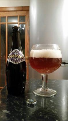 Orval Belgian Ale