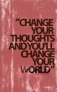 Thoughtful Thursday - Inspiration and Motivation for your day!