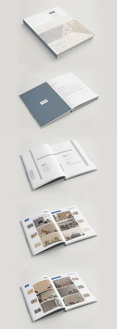 Product catalogue design through Architectural Way :- Atom provides new ideas for decorating home. Sfumato makes an exclusive general product book. Especially beautiful representation Elevation tiles.