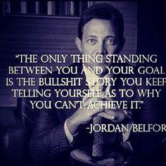Jordan Belfor.....