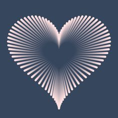 heart coeur herz corazón love art etc. Coeur Gif, Animated Heart, Sushi Love, Love You Gif, Heart Images, I Love Heart, Heart Wallpaper, Illusion Art, Gif Pictures
