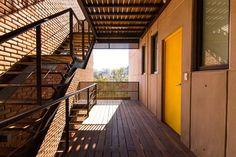 Bosques Flats, Mexico City, 2013 - HGR Arquitectos