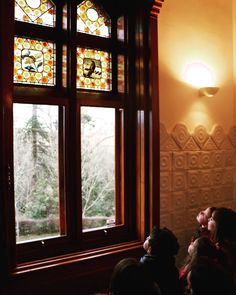 Gaudi, Windows, Instagram, Antoni Gaudi, Ramen, Window