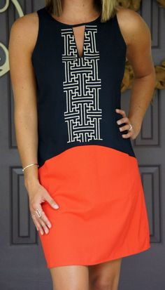 Love this dress on her. Could it work for me? Great for date night, husband's business functions, etc.