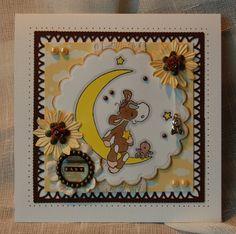 Gry`s lille korthjørne: Sketchy Colors #148