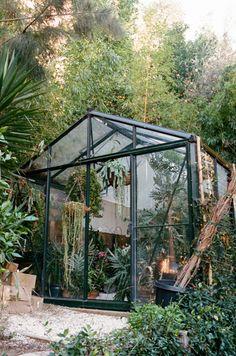 Edible Garden // Brian W Ferry