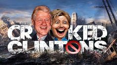The Clintons Just Got Caught In A Scam MUCH Worse Than The Clinton Foundation !