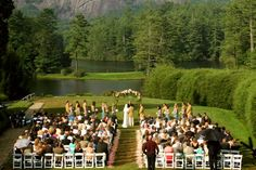 Top 35 wedding locations near Ashville