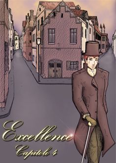 Excellence - Capitolo 04
