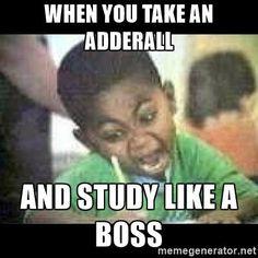49f1f753f1fdd47003583e4ba7cb2a7b adderall meme adderall funny shit pinterest humor, funny shit and random stuff,Adderall Meme
