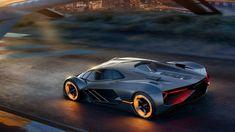 Automobili Lambo...