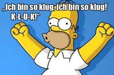 Die 15 besten Sprüche von Homer Simpson