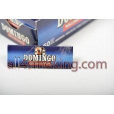 Cod produs: Foite Domingo Disponibilitate: În Stoc Preţ: 1,00RON  Foite Domingo.  Cantitate 50 foite.  Gummed,cut corners.