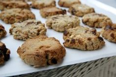 Double Chocolate Chip Oatmeal Cookies by Jon A. on Epicurious Community Table
