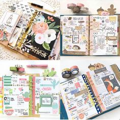 Happy October! Here are my #top4 for September. #top4september #planner #plannernerd #plannerposts