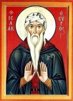 The man who endures accusations against himself with humility has arrived at perfection, and he is marveled at by the holy angels, for there is no other virtue so great and so hard to achieve. St Isaac the Syrian