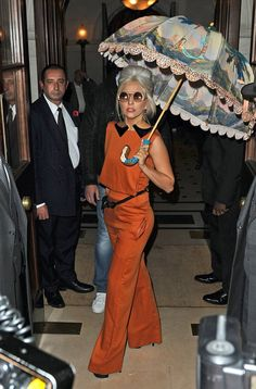 Lady Gaga - one of my favorite pictures of her.