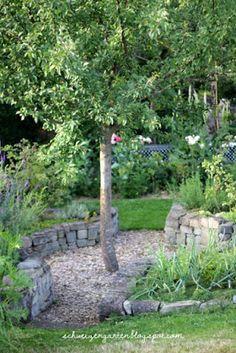 Ein Schweizer Garten: Der Juli ist im Anmarsch...
