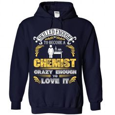 Proud to be Chemist T-Shirts, Hoodies (38.99$ ==► Shopping Now to order this Shirt!)