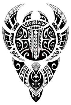 Polynesian Tattoos On Pinterest Samoan Tattoo Maori Tattoos And throughout…