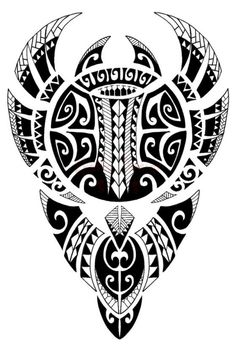 Polynesian Tattoos On Pinterest Samoan Tattoo Maori Tattoos And throughout…
