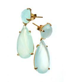 Roxy Earrings from Fina Du