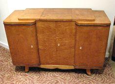 Art Deco Furniture | 1930S Art Deco Furniture http://www.artdecocollection.com/1240.htm