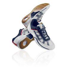 Salming+Viper+Mens+Squash+Shoes