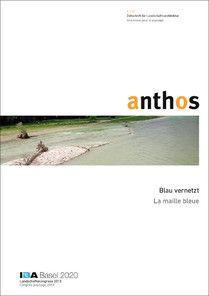 Anthos : Zeitschrift für Landschaftsarchitektur