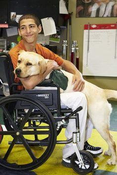 International Assistance Dog Week Aug 5-11, 2012