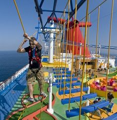 Carnival Magic 9/9 Easter Caribbean cruise for 2 people inside stateroom for $1461.56