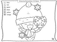 Christmas Elf Equations : Christmas Addition Math