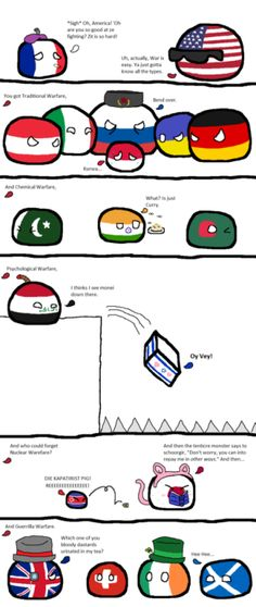 Nice Welcome to Warfare via reddit
