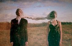 Surreal, dream-like photography by Canadian photographer Gerald Larocque. Surrealism Photography, Conceptual Photography, Fine Art Photography, Horror Photography, Amazing Photography, Surreal Photos, Surreal Art, Magritte, Weird World