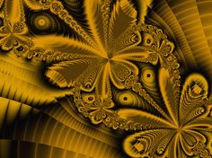 Title  Paths Of Possibility   Artist  Elizabeth McTaggart   Medium  Digital Art - Fractal Art