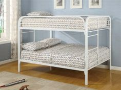 27 Best Full Over Full Bunk Beds Images Full Size Bunk Beds Bunk