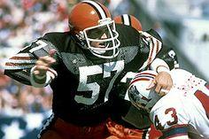 Clay Matthews the Original great Linebacker!
