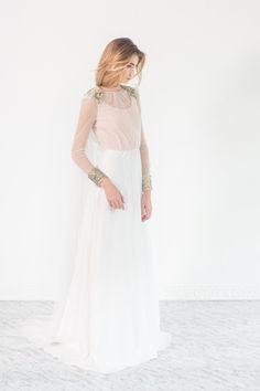 Vestidos de novia - Colección | Beba's Closet