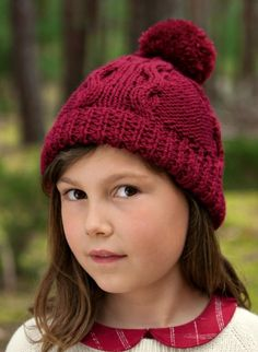 Wooling n°2 - n°16 Bonnet à Torsades Modèles, broderie & tricot Achat en ligne