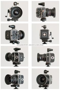 Portraits of Your Gear - Page 3 - The GetDPI Photography Forums, Hasselblad 500 SWC/ 120 film