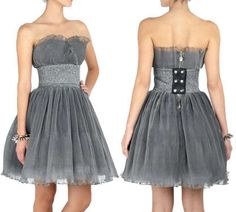 Manoush Marilyn Dress