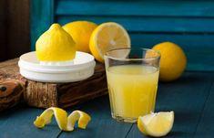 1. Bleach Hair With Lemon Juice